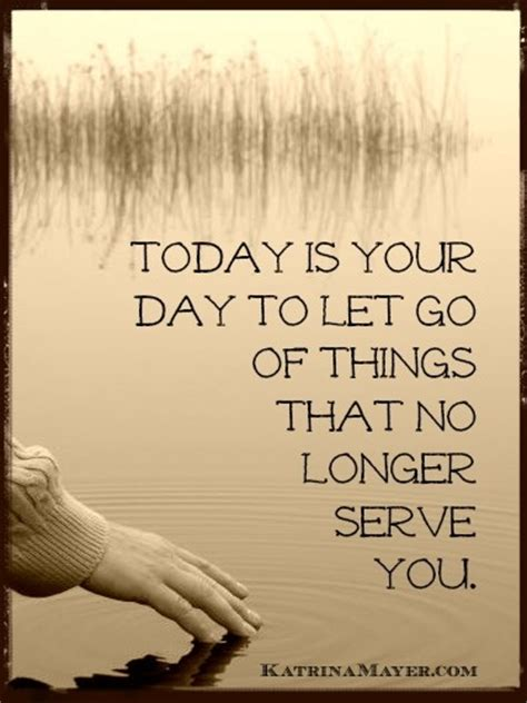 Inspiration And How To Find It No 3 Being Negative by Today Is Your Day To Let Go Of Things That No Longer Serve