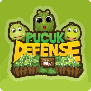 Resmi Teh Pucuk pucuk defense android