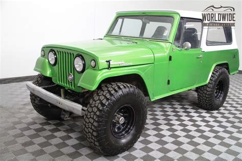 jeep jeepster lifted 59 best jeep comando road images on