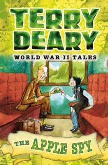 world tales books the apple world war ii tales no 1 terry deary