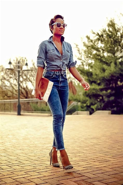 keysha cole in jeans keyshia cole by steve madden excit platform pumps shoes