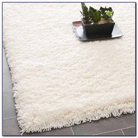 white plush area rug white plush area rug rugs home design ideas agjd0qqja3