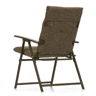 Padded Folding Patio Chairs Padded Folding Patio Chairs Style Pixelmari