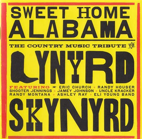 va sweet home alabama a country tribute to