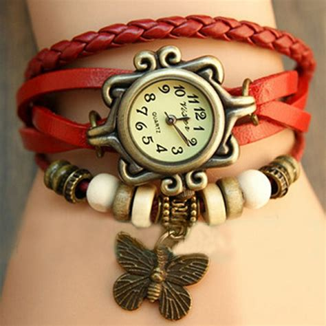 watch winner Picture   More Detailed Picture about 1PC Red Women's Ladies Girls Fashion Stylish