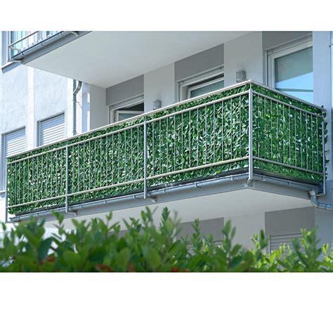 Balkone Sichtschutz sichtschutz f 252 r balkon kaufen