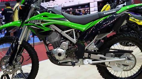 Kawasaki Klx Bf kawasaki klx 150 bf