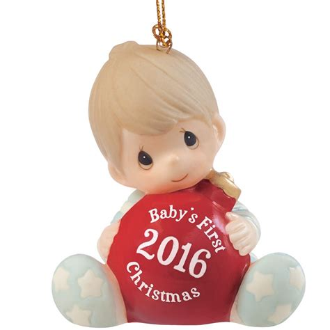 christmas gifts baby s first christmas 2016 baby boy