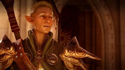 can you change your hair on dragon age inquisition can you get a haircut in dragon age inquisition no