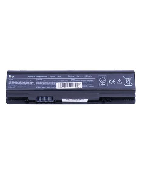 Baru Laptop Dell Vostro 1088 4d dell vostro 1088 6 cell laptop battery buy 4d dell