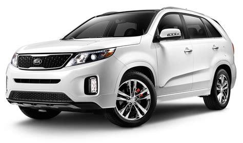 Kia Sorento 2014 Prices 2014 Kia Sorento Review And Price Car Guide And Review