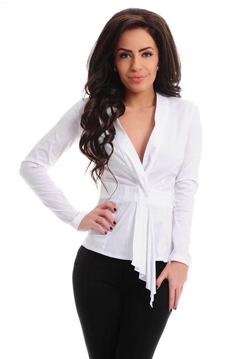 Arista Blouse artista kindness white blouse