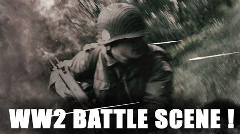 adobe  effects world war  battle scene band  brothers ww youtube