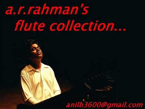 Ar Rahman Flute Instrumental Mp3 Download | best of ar rahman instrumental pack 1 hasbasmusic