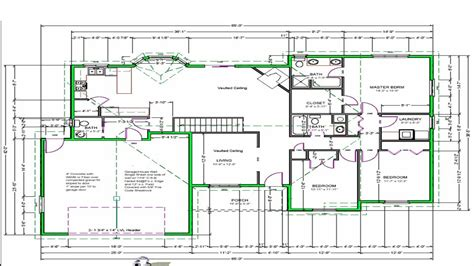 Create Floor Plans For Free Draw House Plans Free Draw Your Own Floor Plan House Plan