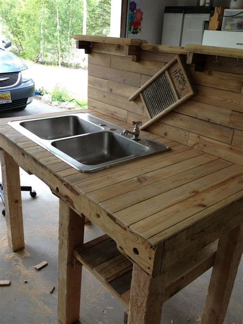 outdoor kitchen with sink 25 best ideas about outdoor sinks on pinterest outdoor