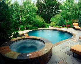 pool and spa designs pool spas pool design ideas pictures