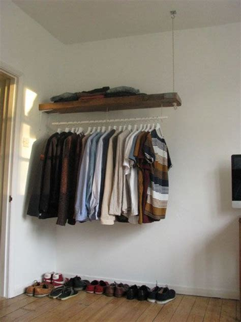 Industrial Style Wardrobe by The 101 Best Images About Alternative Diy Wardrobes On Clothes Racks Wardrobes And