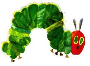 hungry caterpillar template of templates and caterpillars