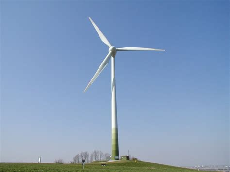 renewable wind power new energy nexus
