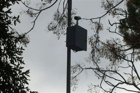 manziana installata la cartellonistica piano installata la prima telecamera di videosorveglianza a s