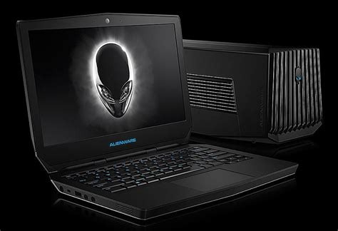 Laptop Dell Alienware 13 alienware 13 2015 13 inch gaming laptop review
