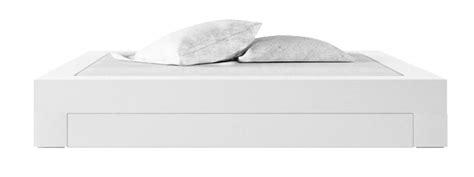 futonbett mit schubladen bett somnium mit bettkasten design bett rechteck