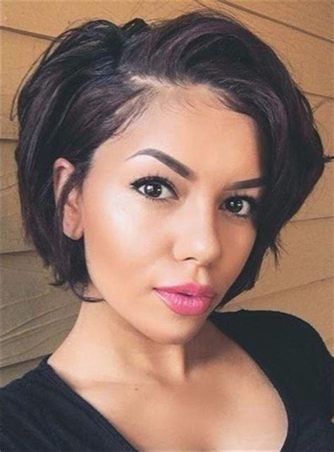 hairstyles for short relaxed hair pinterest 20 best collection of short haircuts for relaxed hair
