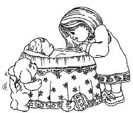 color of baby baby coloring pages coloringpages1001