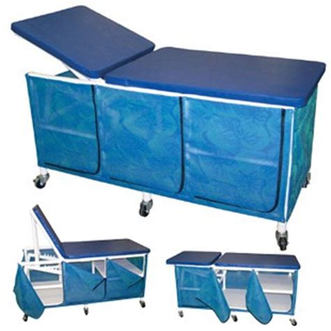portable treatment table multi positional portable treatment table treatment