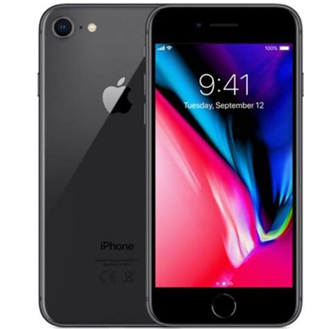 wholesale apple iphone 8 plus 256gb black verizon cell phone
