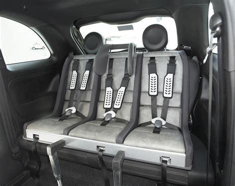 fiat 500 child seat multimac fiat 500 child car seats