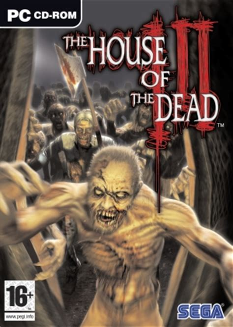 House Of Dead by Free House Of The Dead Version Sb