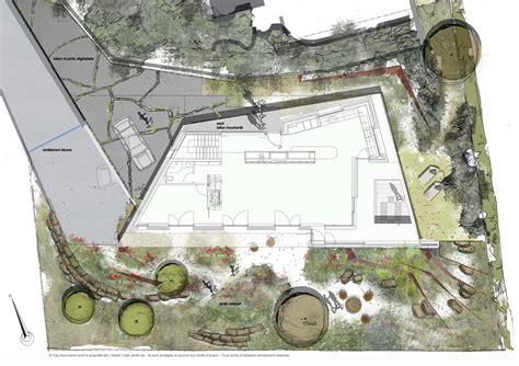 Plan De Jardin Sauvage by Jardin De Fleur Et De Rouille Projets L Atelier C 244 T 233