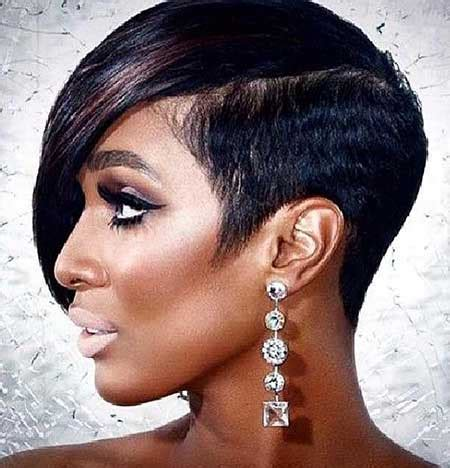 short hairstylesnfor preganant black women hairstyles for black women with short hair short