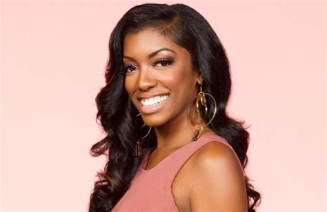 portia atlanta housewives hair portia real of atlanta hair business brace yourselves