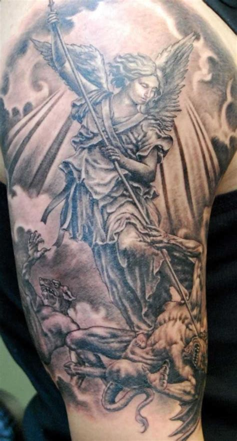 california tattoo laws 12 best tattoos images on archangel michael