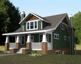 craftman house plans craftsman style house plan 4 beds 3 baths 2680 sq ft