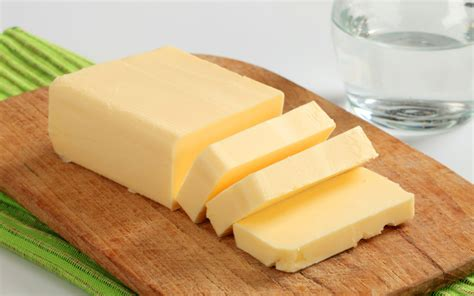 why butter is better than margarine butter is better triad of health