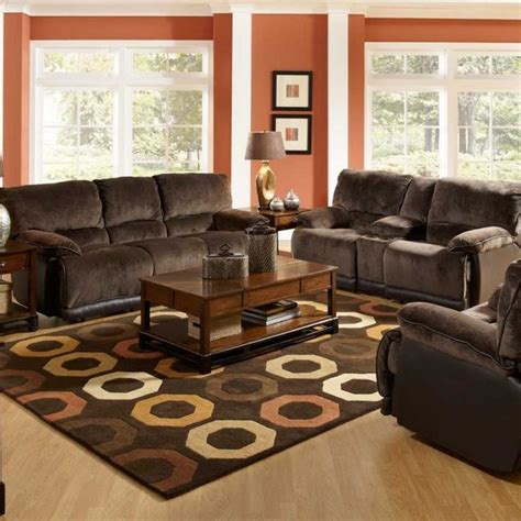 brown sofa living room ideas best 25 chocolate brown ideas that you will like on