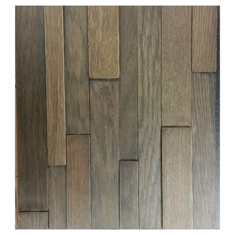 Wainscoting Panels Rona by Quot Alsace Quot Oak Wall Panel 3 Quot X 10 Quot X 48 Quot Brown Rona