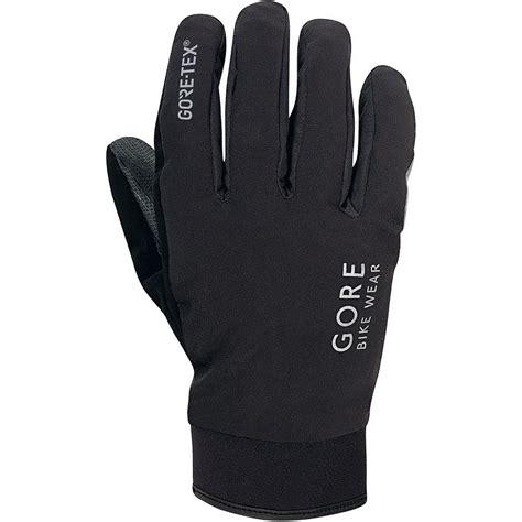 Gore Bike Wear Universal Gore Tex Thermo Gloves Men S