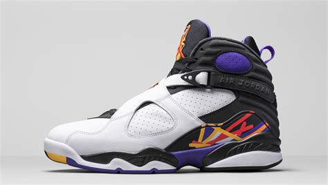 s day releases 2015 air 8 retro threepeat sneaker bar detroit