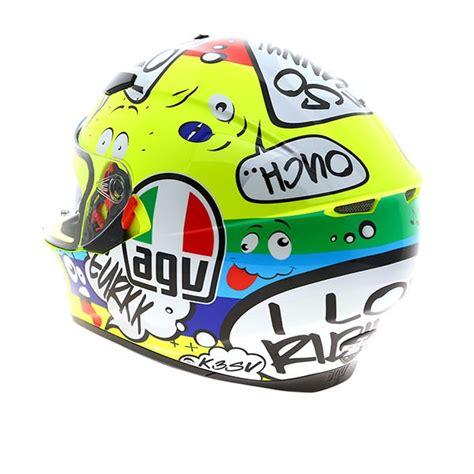 Agv K3 Sv Groovy Limited Edition agv k 3 sv groovy motorcycle motorbike helmet yellow ebay