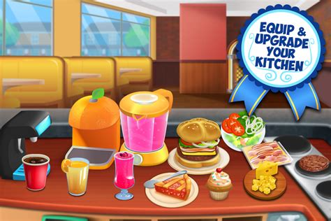 burger shop apk full version mod my burger shop 2 android apps on google play