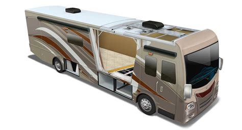 Tioga Rv Floor Plans fleetwood tioga rv floor plans