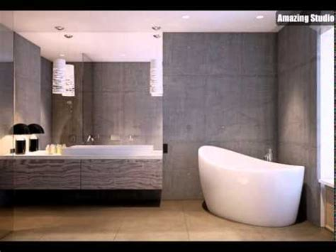 badezimmer wand beton badezimmer wand freistehende badewanne