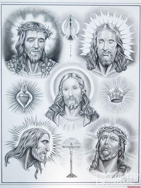 jesus christ tattoos designs for men tattoo viewer com