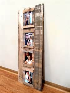 making picture frames from pallets 99 pallets