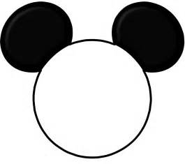 mickey template mickey template cliparts co